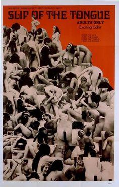 Gay porno plakater