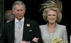 Prince Charles and Camilla   ... royal welcome to Prince Charles and Camilla, the Duchess of Cornwall