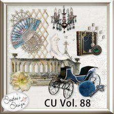 Vol. 88 Elements by Doudou Design cudigitals.com cu commercial scrap scrapbook digital graphics#digitalscrapbooking #photoshop #digiscrap