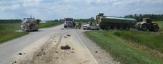 Sanilac County Teen Seriously Injured in Crash