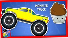 Watch Monster Truck and Ice Cream Finger Family Rhymes, Gear Up n Go monster car cartoons and other Nursery Rhymes for kids and Finger Family rhymes only on Cartoon Rhymes channels. Learn the Daddy Finger Song and also sing along with us for more fun. Teach your kids, children, toddlers and tweens all the popular kindergarten children rhymes https://www.youtube.com/watch?v=xXDA65kgryE