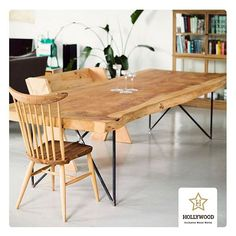 Ahşap'ın benzersiz dokuları ve minimalist ayak tasarımları ile göz alıcı bir kombin | Attractive combination of wood pattern with minimalist table leg #wood #wooden #liveedge #woodworking #instalook #decoration #minimalist #minimal #home #chic #dinnertable #hollywoodtable #luxury #exclusive #instadaily #instalike #instalook #instawood #like4like #follow #istanbul
