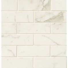 Offset Mosaic on Classic collection, Statuarietto Marble Tile Bathroom, Ceramic Subway Tile, Glass Subway Tile, Bathroom Flooring, Commercial Flooring, Decorative Tile, Porcelain Tile, White Porcelain, Mosaic Tiles
