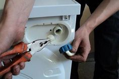 Сделайте это — Ваша стиральная машина никогда не сломается!   Простые советы