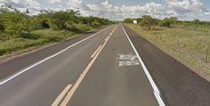 NONATO NOTÍCIAS: PONTO NOVO: HOMEM MORRE ATROPELADO NA BR-407