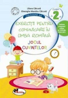 PDF Culegere De Exercitii Pentru Comunicare In Limba Romana Jocul Cuvintelor Clasa A Ii A Algebra
