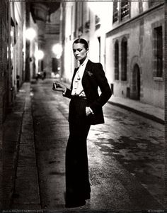 Helmut Newton @ Grand Palais, Paris