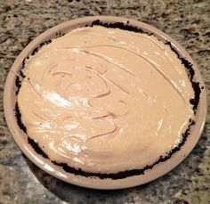 {The Pioneer Woman Cook's Chocolate Peanut Butter Pie}