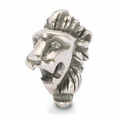 """STOLZ VON AFRIKA - Ein männlicher Löwe ist bekannt für und leicht erkennbar an seiner mächtigen Mähne. Die wenigsten Tiere würden es wagen einen Löwen herauszufordern. Als """"König der Tiere"""" ist der Löwe das Symbol für Königswürde, Stattlichkeit und Mut."""