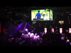 2013 SCAD Savannah Commencement finale