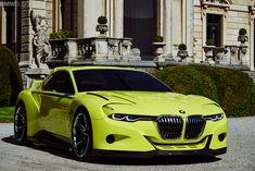 BMW 3.0 CSL Hommage Engine Start Sound - http://www.bmwblog.com/2015/05/24/bmw-3-0-csl-hommage-engine-start-sound/