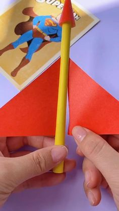 Diy Crafts Hacks, Diy Crafts For Gifts, Diy Home Crafts, Diy Arts And Crafts, Fun Crafts, Paper Crafts Origami, Paper Crafts For Kids, Preschool Crafts, Diy For Kids