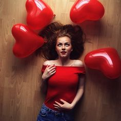 💞💞💞She had a wild, wandering soul, but when she loved, she loved with chaos and that made all the difference. Spread love all year💞💞💞 #love #bemyvalentine #valentine #valentinesday #red #heart #balloons #ginger #spreadlove #redhead #redhair #freckles #trendbookcz #любовь #Вапентин #безе #girlgazeproject #girlgaze #create #createcommune #loving #lifestyle #vscocze #wildsoul #wildculturecz #dreams #headinclouds #susanetalks #staypositive #enjoy