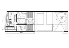 2 Casas CONESA,Planta - 2º Pavimento - Unidade A