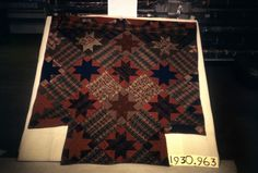 Quilt | Historic New England