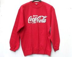 Coca Cola Sweater <3