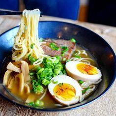 15 Instagram Ramen Bowls That Will Give You Noodle Envy | Brit + Co