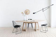 #furniture #slowwood