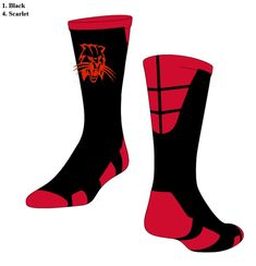 Twin City Custom Goalline crew sock are a perfect addition to any sports team. Choose you colors and design to match your team colors. Knee High Socks, Ankle Socks, Custom Socks, School Fundraisers, Team Uniforms, Twin Cities, Lycra Spandex, Crew Socks, Custom Clothes