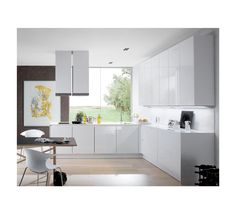 Floating Spaces  SieMatic USA