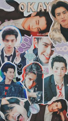 Discover recipes, home ideas, style inspiration and other ideas to try. Meteor Garden Cast, Meteor Garden 2018, Asian Actors, Korean Actors, Darren Wang, Kdrama, F4 Boys Over Flowers, Chinese Garden, Chinese Boy