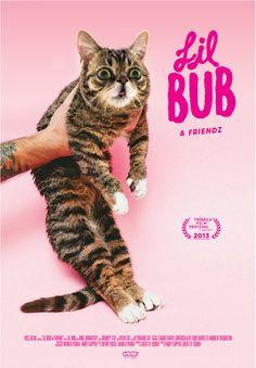 Lil Bub & Friendz Premieres at Tribeca! | VICE United States