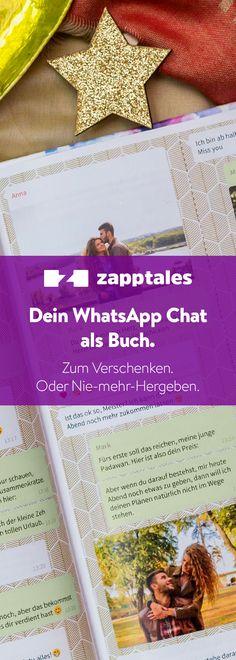 Whatsapp chat ausdrucken