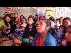 Women emerge stronger in Nepal Nepal, Strong, Life, Women, Woman