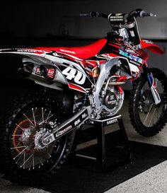 Honda Crf 4track Bike Life Pinterest Honda Dirt Biking