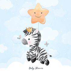 Floral Illustrations, Illustration Art, Cute Doodles, Cute Animals, Snoopy, Draw, Watercolor, Unisex, Cartoon