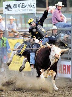 PBR Bull Riders | Bull riding: Jimmy Twedt wins 2011 PBR