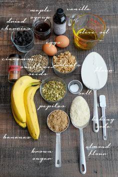 Hippy Banana Bread Shutterbean