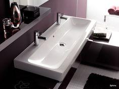Sphinx sanitair bij Van Wanrooij keuken- en badkamerspecialisten