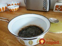 Restoration Tip: Cleaning vintage enamel pans Enamel Pan, Thing 1, Restoration, Holi, Cleaning, Tableware, Kitchen, Desserts, Russian Recipes