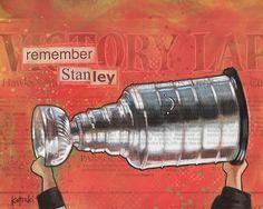 Remember Stanley by Jason Kotecki