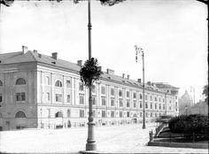 Wien 3, Heumarktkaserne   Stauda, August Scenery Pictures, Austro Hungarian, Vienna, Medieval, Louvre, Street View, City, Travel, Vintage