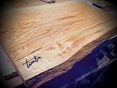 Timber-CuttingBoard van TimberDeHoutpraktijk op Etsy