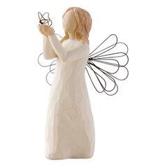 Angel of Freedom : Enesco