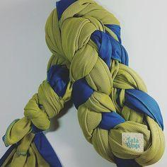 Para quem é do calor:  Dry fit!  Esse modelo dupla face pistache com azul