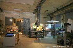 Museum of Animation Se-Ma-FOR in Lodz.  #semafor #museum #filmart #animation #lodz #łódź #poland #visitpoland #polska #discoverpoland #seeuinpoland