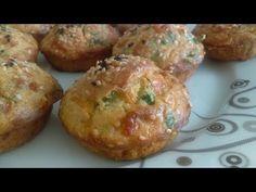 Çay saatlerinizde Hazırlayabileceğiniz Börek Tadında İkramlık Peynirli Kek Tarifi - YouTube