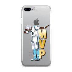 MVP DAB CAM NEWTON CUSTOM IPHONE CASE – Fresh Elites