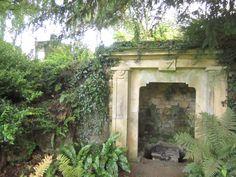 Sezincote garden folly