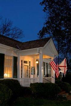 Hellen Keller Home...Ivy Green...Tuscumbia, Alabama