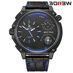 39.90$  Watch here - https://alitems.com/g/1e8d114494b01f4c715516525dc3e8/?i=5&ulp=https%3A%2F%2Fwww.aliexpress.com%2Fitem%2FWEIDE-Fashion-Luxury-Military-Army-Dual-Time-Leather-Watch-Water-Resistant-Men-Brown-Quartz-Large-Dial%2F32702644872.html - WEIDE Fashion Luxury Military Army Dual Time Leather Watch  Water Resistant Men Brown Quartz Large Dial Wrist Watch Male Clock 39.90$
