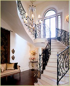 The Enchanted Home: Divine inspiration...part I