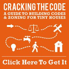 Tiny House Building Checklist -- Could Come in Handy...very thorough! Please…