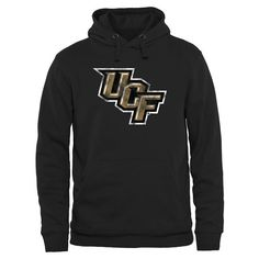 UCF Knights Classic Primary Pullover Hoodie - Black - $44.99