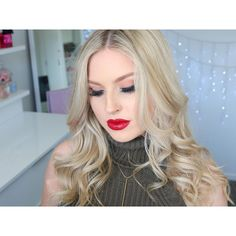 Loving my latest fall tutorial http://youtu.be/-vuzATQrzTg have you tried it out? #shaaanxo
