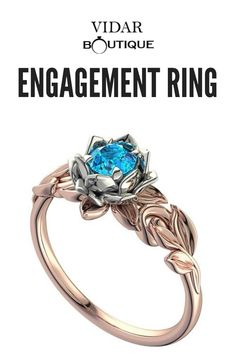 23 Best Lotus ring images in 2014   Engagement rings